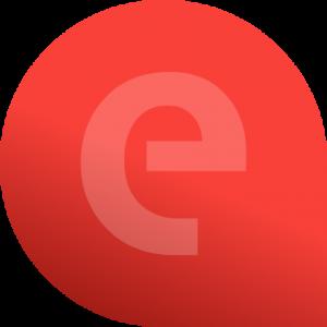 emplify Logo abgerundet