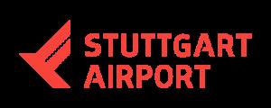 Logo Stuttgart Airport