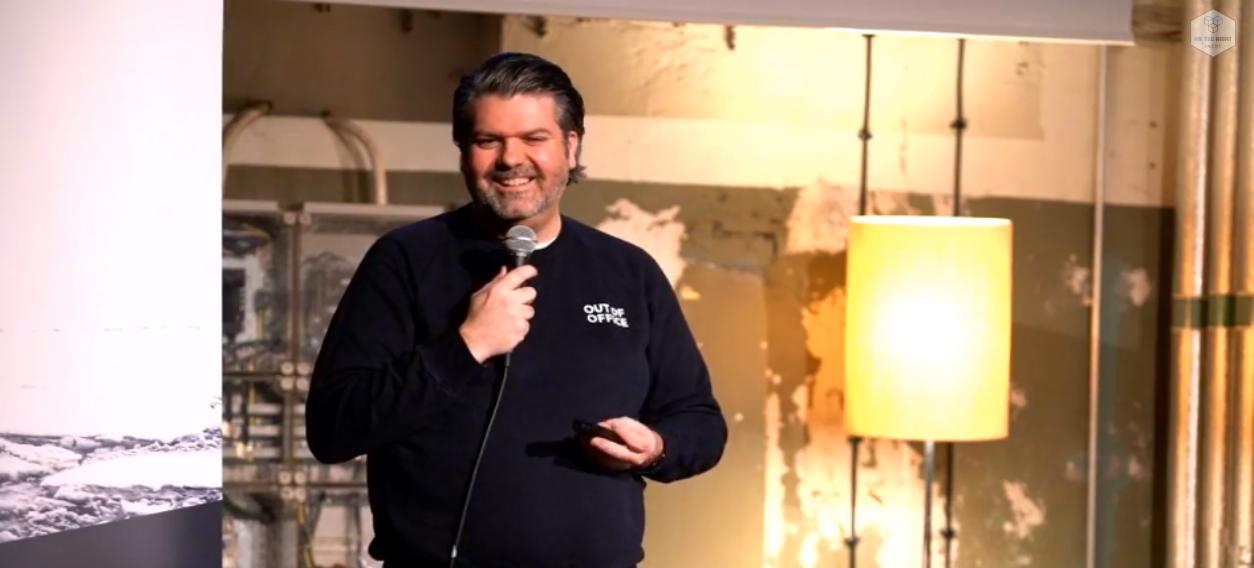 Redner 1: Ingmar