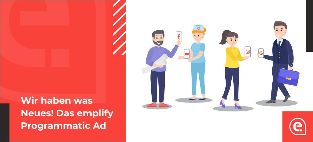 emplify Programmatic Ad
