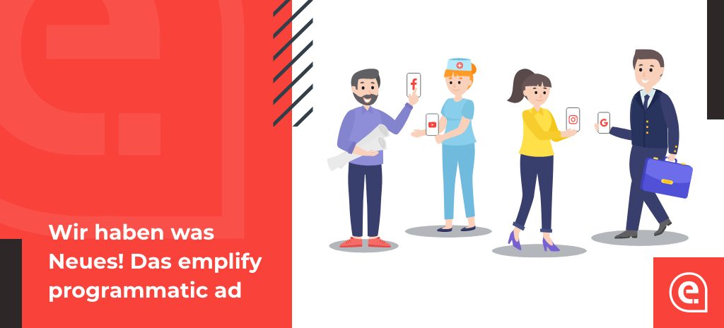 Headergrafik emplify programmatic ad