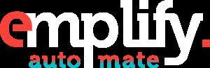 Logo emplify automate