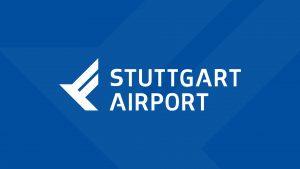 emplify Referenzprojekt Logo Stuttgart Airport
