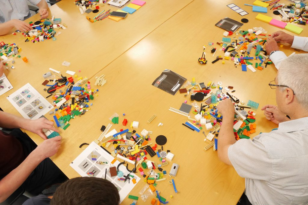 LegoWorkshop