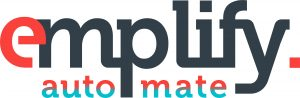 emplify automate logo
